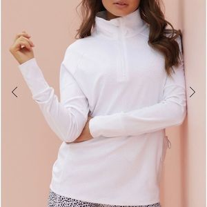 NWT Lorna Jane Perform Long Sleeve Active Top - M